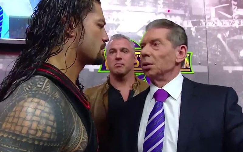 Vince-McMahon-Roman-Reigns-Backstage
