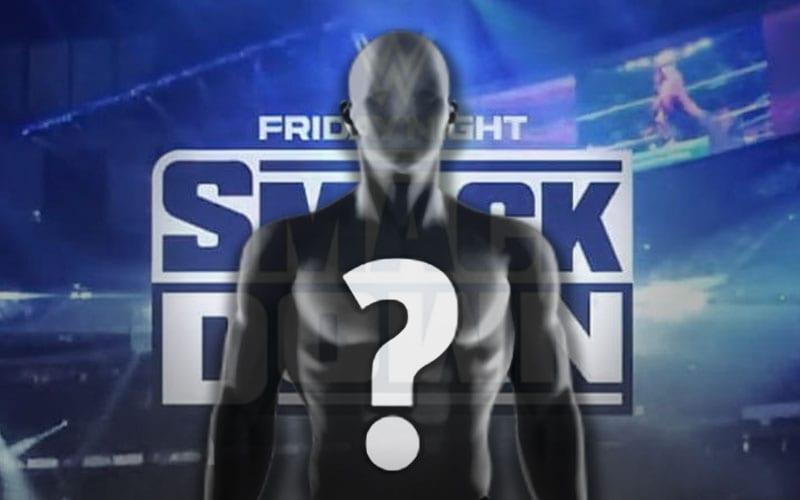 WWE-SmackDown-Spoiler-2020