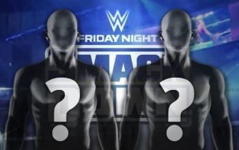 WWE Books Title Match For SmackDown This Week