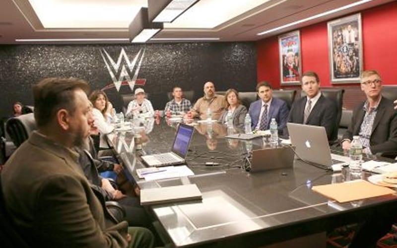WWE-board-meeting