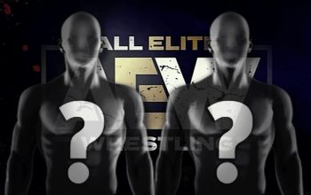 Big Possible Spoiler For Upcoming AEW Title Picture