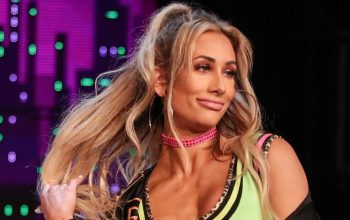 Carmella Comments On Absence From WWE Television