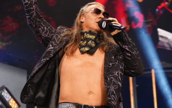 Chris Jericho Wants Both Jon Moxley & Kenny Omega To Explode In Barbed Wire Death Match At AEW Revolution