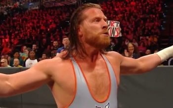 Curt Hawkins Had To Convince WWE To Let Him Keep Losing