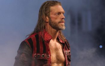 Edge Set To Join Shawn Michaels In Elite Royal Rumble Record