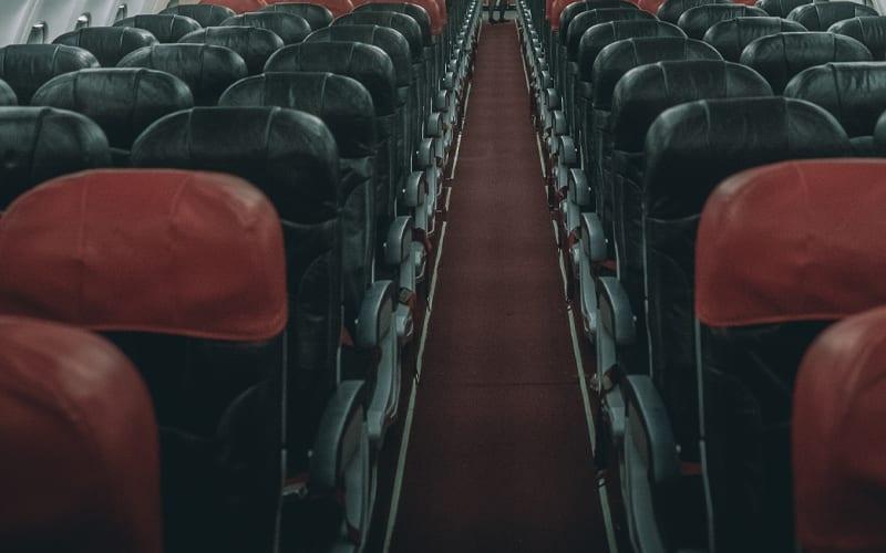 empty-plane