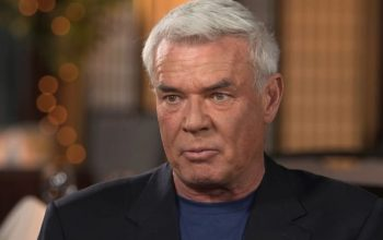 Eric Bischoff Doesn't Think Cinematic Matches Are The Future