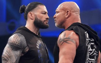 Goldberg Calls Roman Reigns 'A Joke'