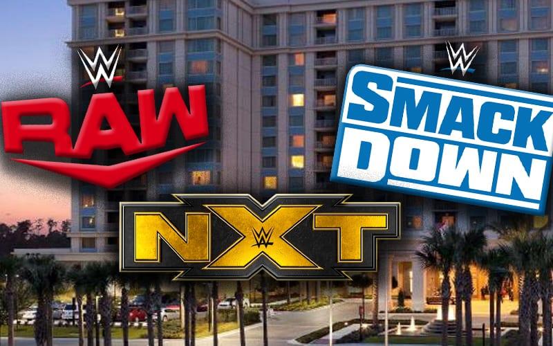 hotel-wwe-raw-smackdown-nxt