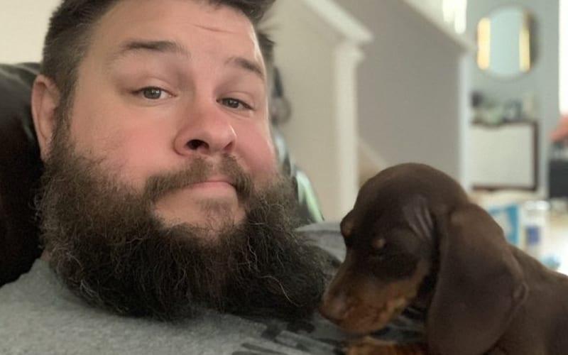 kevin-owens-puppy
