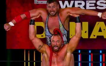 Lance Archer Compares Himself To The Undertaker & Brock Lesnar