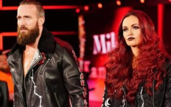 Mike Bennett Says WWE Changing His Last Name To 'Kanellis' Was A Jab At Him