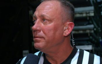 Mike Chioda Still Heartbroken, Annoyed, & Frustrated Over WWE Release