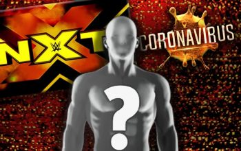 Big WWE NXT Match Possibly Influenced By Positive COVID-19 Cases This Week