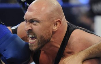 Ryback Calls Out WWE For Paying Publications To Spread False Information About Him