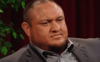 Samoa Joe's WWE Status Confirmed After Getting Pulled From RAW Announce Team