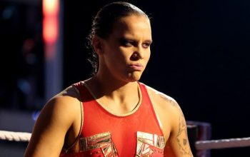 Shayna Baszler's Current Status In WWE