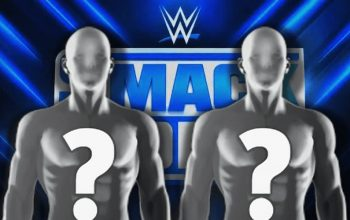 Title Match Booked For WWE SmackDown Next Week