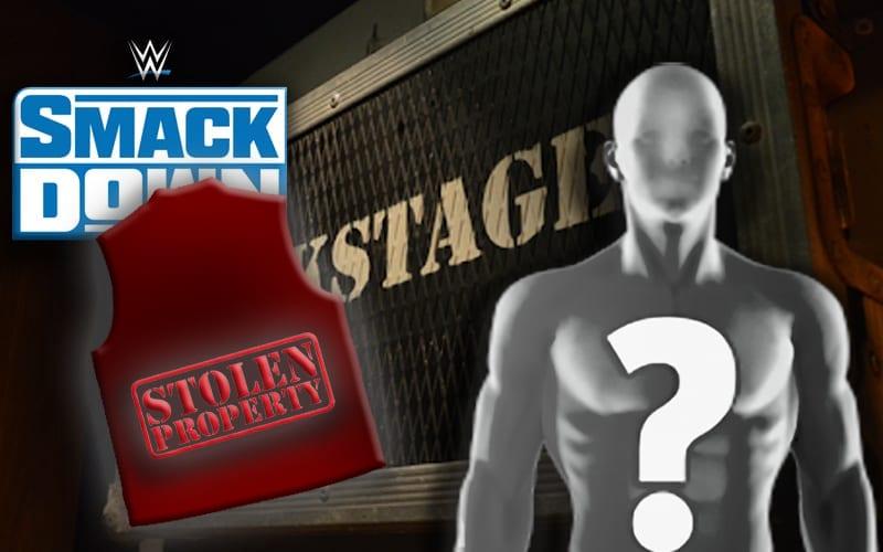 smackdown-stolen