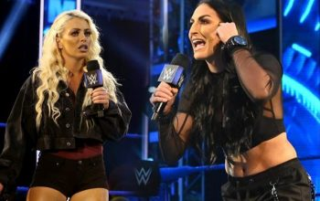 Former WWE Writer Responsible For Mandy Rose/Sonya Deville Angle Discusses Creation Of Storyline