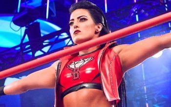 Tessa Blanchard Still Has Interest From Both WWE & AEW