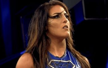 Tessa Blanchard's Status For Impact Wrestling Television Tapings This Week
