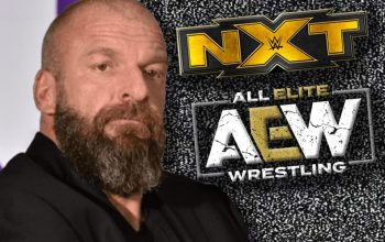 Triple H Says AEW vs WWE NXT War Was 'Imaginary'