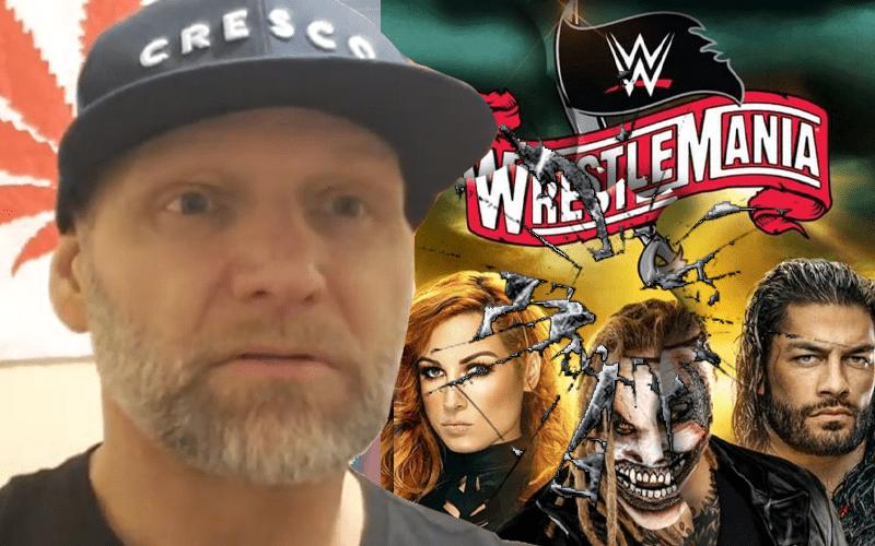 val-venis-wrestlemania