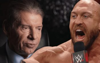 Ryback Says He Will Not Stop Saying That Vince McMahon Is 'A Horrible Human Being'