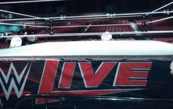 WWE Reportedly Has New Goal To Start Live Events With Actual Fans