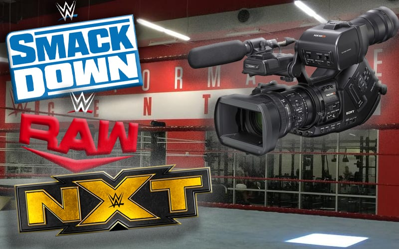 wwe-raw-smackdown-pc-nxt-filming-camera-performance-center