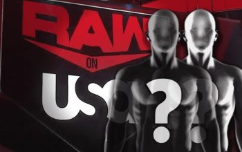 WWE Went Into RAW This Week With Only Two Segments Prepared