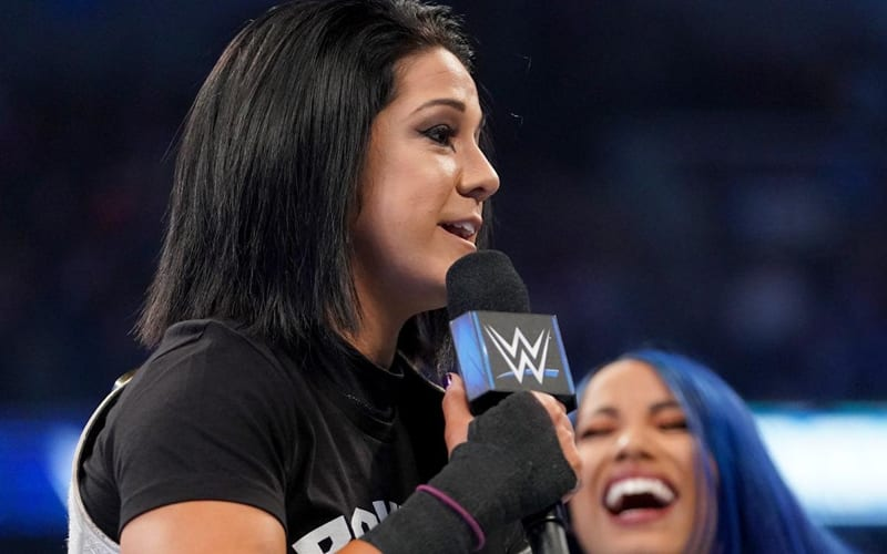Bayley-jokes