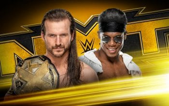 NXT 5-6-20