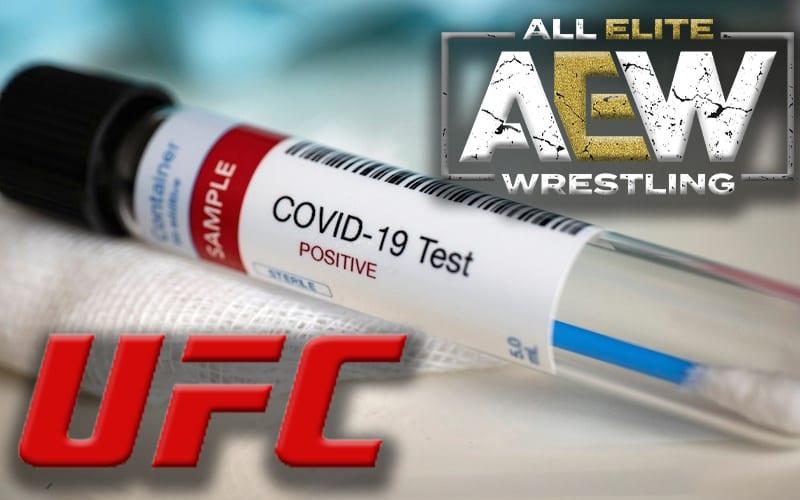 aew-covid19-ufc