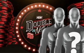 Possible HUGE SPOILERS On Top Matches For AEW Double Or Nothing