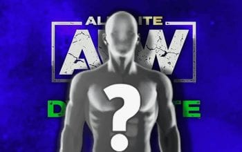 AEW Names Injured Star As Their Wrestler Of The Week