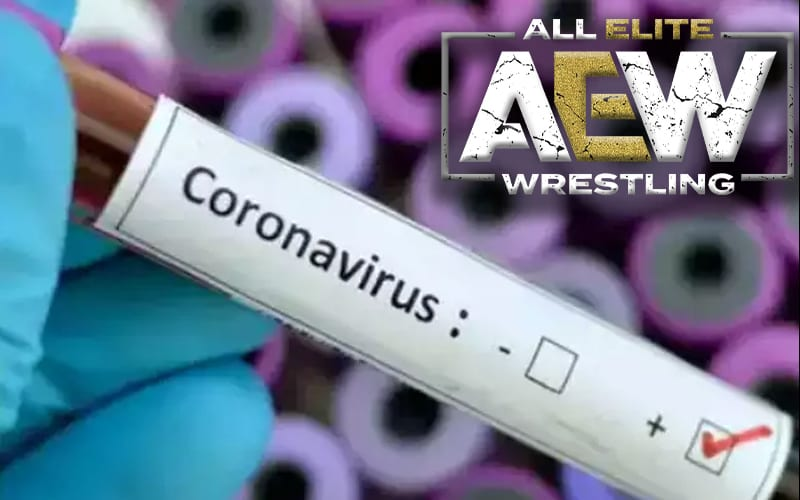 aew-positive-coronavirus-48