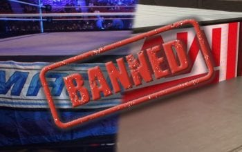 WWE Adds To Their Banned Moves List