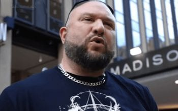 Bully Ray Reveals Alternative Name He Pitched To WWE That Vince McMahon Loved