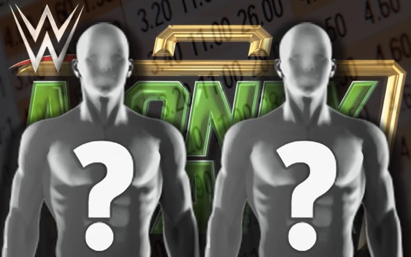 bwtting odds spoilers Money in the bank