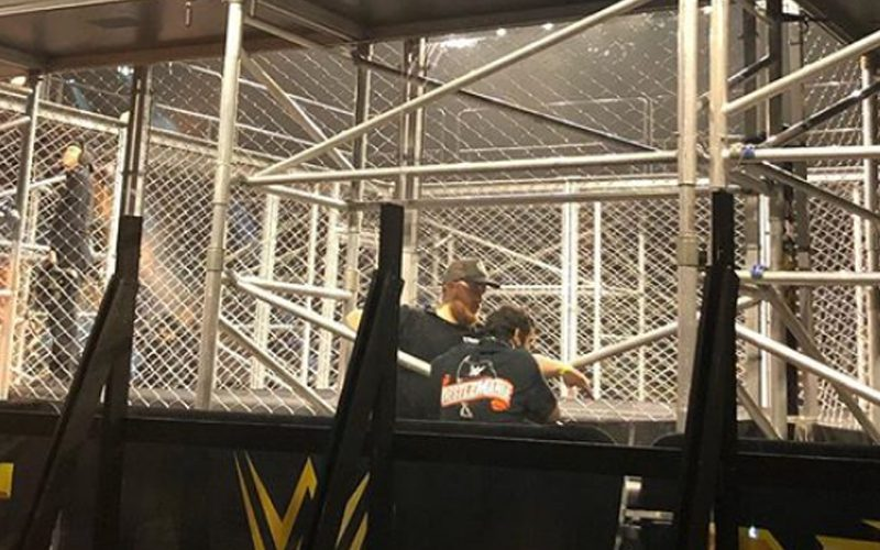 cage-nxt