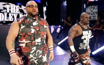 Bully Ray Reveals How Much It Would Have Cost To Get Dudley Boyz Name From WWE