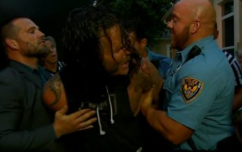 WWE Explains HOW Jeff Hardy Got Out Of Jail After Being Supposedly Arrested For DUI On SmackDown