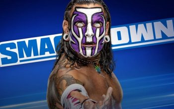 Title Match, Jeff Hardy DUI Explanation & More Set For WWE SmackDown This Week