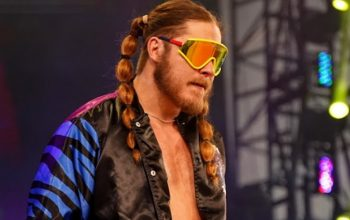 AEW Pulls Joey Janela From Action Due To COVID-19 Exposure