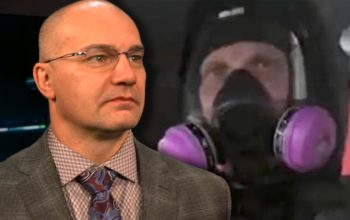 Lance Storm Says White People Vandalizing During Riots Are Committing A Hate Crime