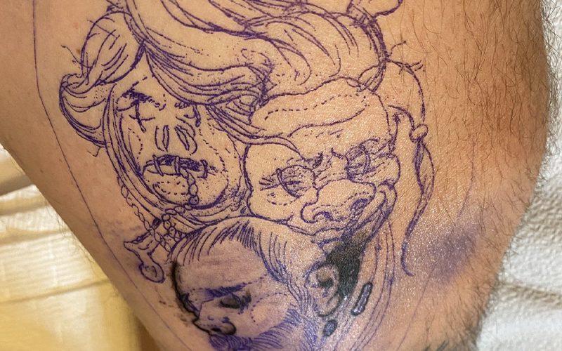 new-tattoo