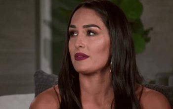 Nikki Bella Urges Fans To Stay Safe & 'Keep On Shining' In Response To Protests