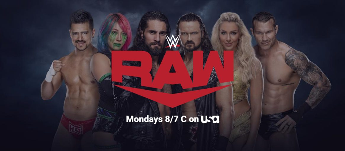 raw new wow